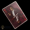 Tool: DamToys 1:1 4 Of Hearts Vincent & Kerr Card