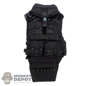 Vest: DamToys Mens Fort Redut-5T Body Armor