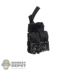 Pouch: DamToys Double Pistol Molle Mag Pouch