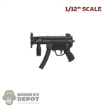 Rifle: DamToys 1/12th H&K MP5 KPD-W