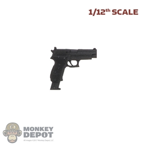 Pistol: DamToys 1/12th P226