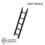Tool: DamToys 1/12th Black Ladder