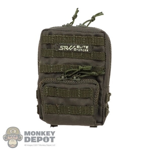 Pack: DamToys MOLLE Cargo Day Buttpack
