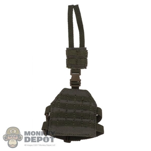 Panel: DamToys Drop Leg MOLLE Platform