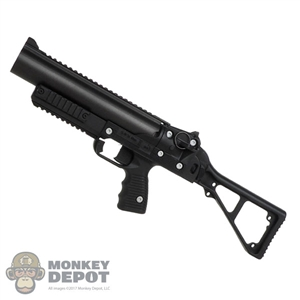 Rifle: DamToys GL-06 Grenade Launcher
