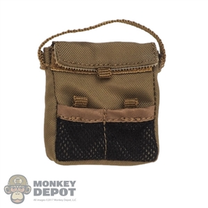 Bag: DamToys Coyote Sundries Bag