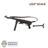 Rifle: DamToys 1/12th MP40