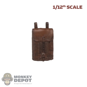 Bag: DamToys 1/12th German WWII Molded Map Case