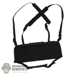 Vest: DamToys Mens Blackhawk Strike Commando Chest