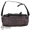Bag: DamToys Grey Rifle Duffle Bag w/Strap