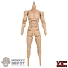 Figure: DamToys 1/12th Taller Nude Base Body w/Pegs