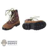 Boots: DamToys Mens Type 07 Winter Boots