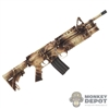 Rifle: DamToys M203 Grenade Launcher