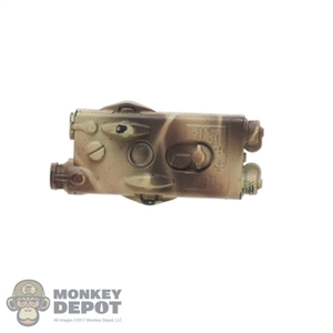 Sight: DamToys Camo AN/PEQ-2 Infrared Illuminator