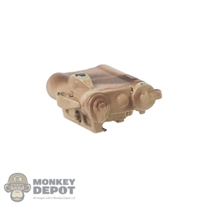 Sight: DamToys Camo AN/PEQ-5 CVL Laser
