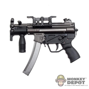 Rifle: DamToys MP5K SMG