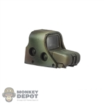 Sight: DamToys EOTech 551 (Camo)