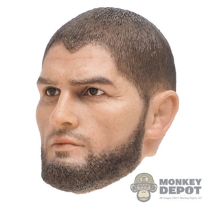 Head: DamToys Khabib