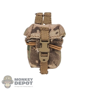 Pouch: DamToys Suite-Frag Grenade Bag