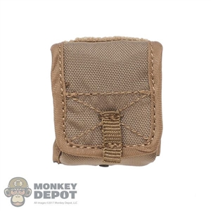 Pouch: DamToys M60 Ammo Pouch (MOLLE)