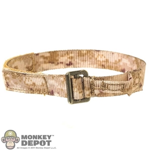 Belt: DamToys Mens 0612F Rigger Belt (AOR1)