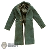 Coat: DamToys Mens Suede-Like Jacket