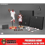 Enterbay 1/6 Scale Michael Jordan Final Limited Edition (RM-1081)