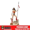 Statue: Enesco Wonder Woman (905367)
