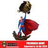 Statue: Enesco Superman (905368)