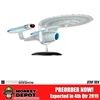 Model: Eaglemoss Star Trek USS Enterprise NCC-1701-C (905284)