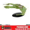 Model: Eaglemoss Star Trek Klingon Bird-of-Prey (905286)