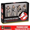 Collectible Figures: Eaglemoss Ghostbusters (906353)