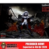 Executive Replicas 1/12th Lady Death (CCERLC-LD001)