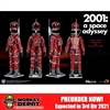Suit: Executive Replicas 2001: A Space Odyssey Discovery Astronaut Suit Red (ERWB2020-010)