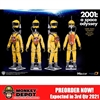 Suit: Executive Replicas 2001: A Space Odyssey Discovery Astronaut Suit Yellow (ERWB2020-011)