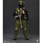 Boxed Figure: Easy & Simple The Private Military Contractor Urban Operation Assaulter (26004)
