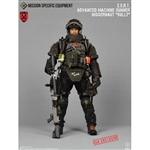 "Boxed Figure: Easy & Simple AMG Juggernaut: ""SULLY"" (ES-ZERT-AMG)"