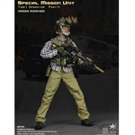 Boxed Figure: E&S SMU Tier-1 Operator Part IV--Urban Warfare A (ES-26019A)