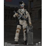 "Boxed Figure: E&S SMU Tier-1 Operator Part III ""The Raid"" (ES-26009S)"