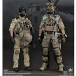 Boxed Figure: E&S Tier 1 SMU Part VI Tandem HALO Jumper Pack (5th Anniversary) (ES-26021T)