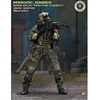 Boxed Figure: E&S MARSOC Raider Urban Warfare Operator 5th Ann. (ES-26027)