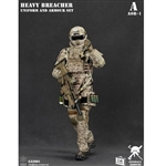 "E&S ""Heavy Breacher"" Uniform & Armour Set (GA2001A)"
