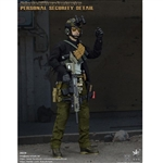 E&S PMC Personal Security Detail (ES-26029)