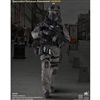 Easy Simple British Specialist Firearms Command SCO19 (Urban Tactical Version) (ES-26035S)