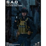 ES S.A.D Special Operation Group Casual Ver (ES-26038R)
