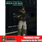 General's Armoury Secret Operative Bravo 6 Urban Version (GA1002U)