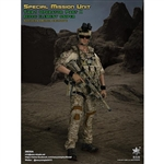 ES Special Mission Unit Part X RECCE Element Sniper (Exclusive) (ES-26030A)