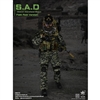 ES S.A.D Special Operation Group Field Raid Version (SE) (ES-26041S)