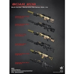 Accessory Set: ES SCAR 20S Multi Caliber DMR Kit (ES-06025)