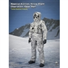 Uniform Set: ES Special Forces Snow Field Operation Gear Set (ES-06026)